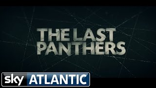 The Last Panthers | Opening Credits with new music from David Bowie