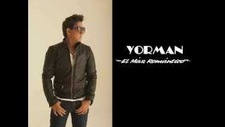 Yorman El Mas Romantico - Vamonos
