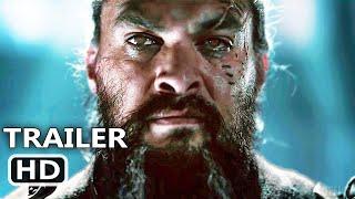 SEE Season 2 Trailer (2021) Jason Momoa, Dave Bautista