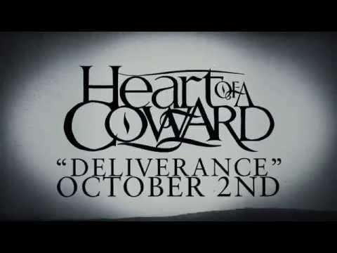 Turmoil I Wolves de Heart Of A Coward Letra y Video