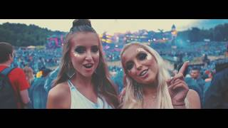Xillions - Somebody Like Me (Mark With a K RMX)(Official Videoclip)