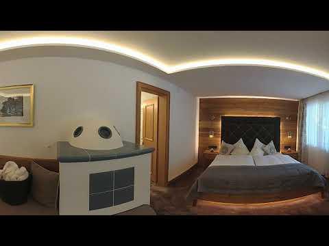 Garmin VIRB® 360 - Hotel Sonne Ischgl