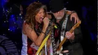 AEROSMITH *Live In Jakarta* 11 May 2013 - Official Teaser