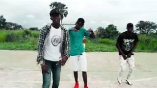 MagNom - Money In My Pocket ft Medikal x Ayat Dance video By Supreme Dance Crew