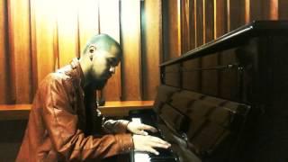 """Liebesleid (pena de amor) Kreisler, """"Piano solo"""" Jhojan Rivera - shigatsu wa kimi no uso"""