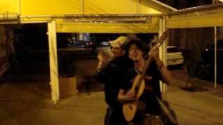 quien se ha tomado todo el vino - Wally y Diego de Los Caligaris - La trastienda 01-05-10 by jonazZ