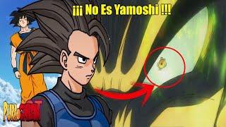 YA ESTA AQUI !!! El NUEVO Villano De Dragon Ball Super (NO ES YAMOSHI) | @Purachilena
