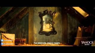 Oculus Trailer #1 Subtitulado en Español HD ... PopCorn Movies