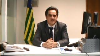 Projeto de Ciro Nogueira que cria ZPEs no sul do Piauí é aprovado em Comissão
