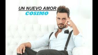 Cosimo - Un Nuevo Amor - BACHATA ( Traduzione In Italiano ) lyrics