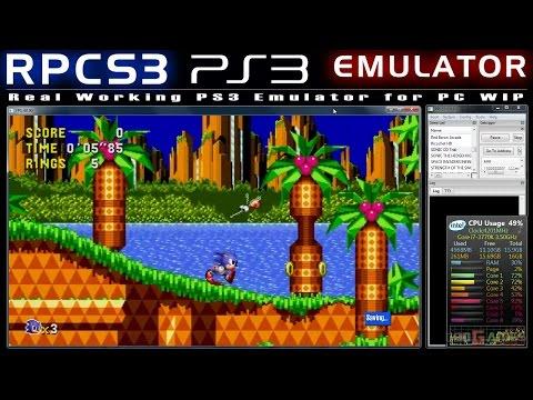 PlayStation 2, 3, Xbox 360, Wii U (эмуляторы) - Страница 3 - Форум