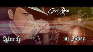 Ojos Rojos - Alex H Ft Mc Jader