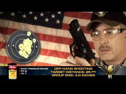 Video: ASG Bersa Thunder 9 Pro BB Pistol  - Airgun Reporter Episode #92   Pyramyd Air