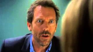 DR. House vs Hanna