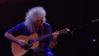 Brian May & Kerry Ellis - I Who Have Nothing (Live at Montreux 2013)