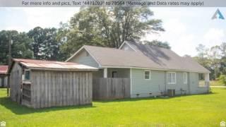 Priced at $138,000 - 1230 N Railroad St, Shady Dale, GA 31085