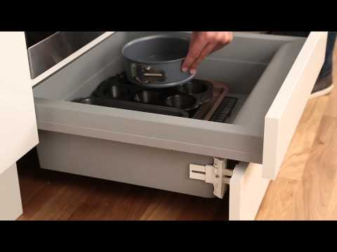 Drawer box shallow upgrade