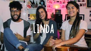 Projota ft. Anavitória - Linda - Verso de Nós part. DAY (Cover)