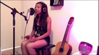 Emeli Sande - My Kind of Love (Krystle Joanna Cover) Piano Acoustic