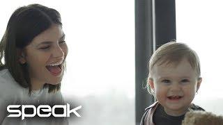 Speak - As Vrea | Videoclip Oficial