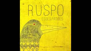 Ruspo - Tekoha (Panama Cardoon Remix)