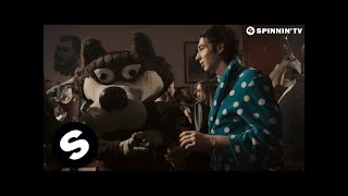 Drop Department & SuitStatic - Bucovina (Official Music Video)