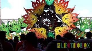 Mad Tribe LSD Party -Meltdown - Essential 7 anos