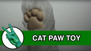 Original Cat Paw Wicked Cool Toys - Runforthecube Toy Review