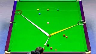 HOW IS HE SO GOOD?? Ronnie BEST Breaks ᴴᴰ !!