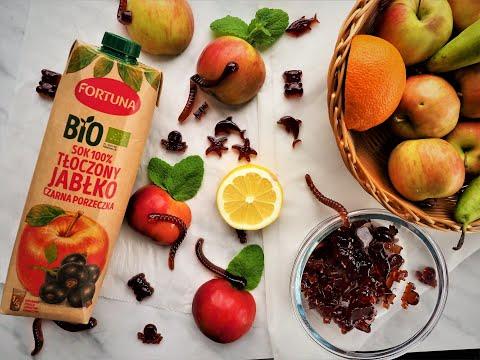 Jak zrobić Domowe  ŻELKI owocowe? 🍭