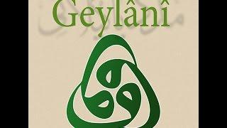 Ubeydullah Sezikli - 03 Meded Ya Gavsul Azam - Meded Yâ Geylânî