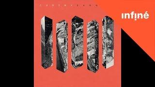 Cubenx - Deauville (feat. Pris Wayland)