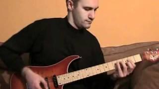 Cours de guitare - Antisocial (Trust)