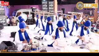 LIVE STREAMING | Kurali (Kharar) | Last Day | 28 May 2018 | Dhadrianwale