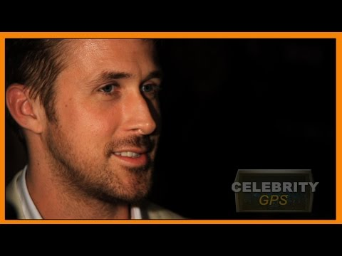 Ryan Gosling and Eva Mendes are NOT married - Hollywood TV