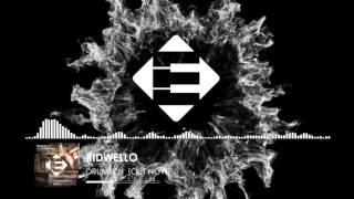 Ridwello - Drumtch (Original Mix)[OUT NOW]