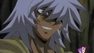 Yu-Gi-Oh! The Unreleased Soundtrack:  Thief King Bakura Theme