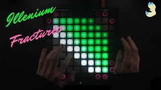 Illenium - Fractures (feat. Nevve) // Launchpad Shortplay + Project File