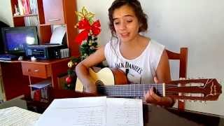 Camila Molina - Hoy(cover) David Bisbal