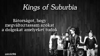 Tokio Hotel - Kings Of Suburbia (magyar felirattal)