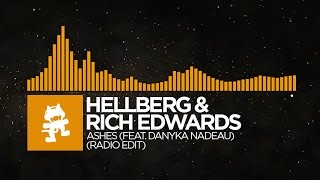 [Progressive House] - Hellberg & Rich Edwards - Ashes (feat. Danyka Nadeau) [Monstercat Release]