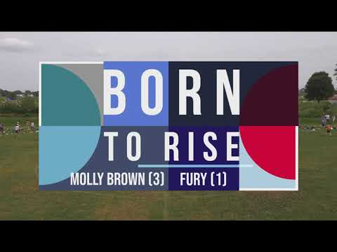 Video Thumbnail: 2018 U.S. Open Club Championships, Women's Pool Play: Denver Molly Brown vs. San Francisco Fury