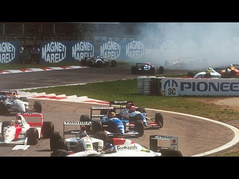 The Shortest Career in F1 History"