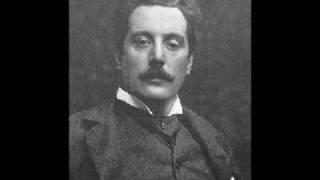 Giacomo Puccini - E Lucevan le Stelle