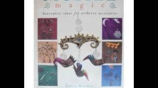 Home Book Summary: Mobile Magic: Innovative Ideas for Airborne Accessories by Juliet Bawden, Lucy...