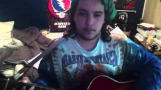 grateful dead deadcoversproject 2015 ripple cover