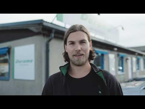 Kristianstad får chansen att säga Derome