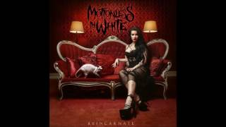 Motionless In White - Break The Cycle (Clean)