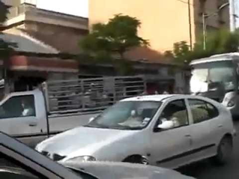 Algerie: non comment police