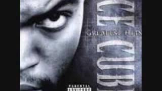 Ice Cube Greatest Hits-My Summer Vacation(Lyrics)